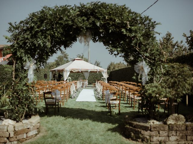 Il matrimonio di Federico e Martina a Cuneo, Cuneo 29