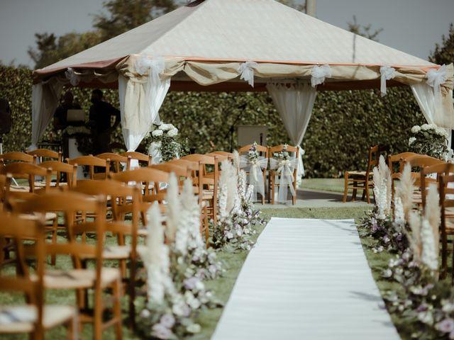 Il matrimonio di Federico e Martina a Cuneo, Cuneo 30