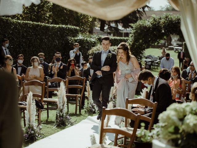 Il matrimonio di Federico e Martina a Cuneo, Cuneo 38