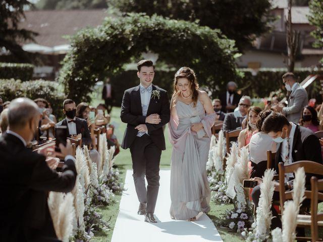 Il matrimonio di Federico e Martina a Cuneo, Cuneo 39