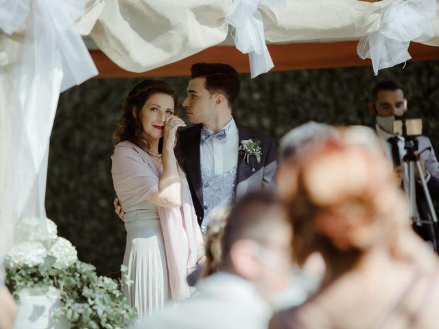 Il matrimonio di Federico e Martina a Cuneo, Cuneo 40