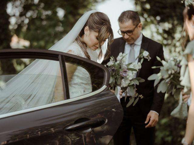Il matrimonio di Federico e Martina a Cuneo, Cuneo 42
