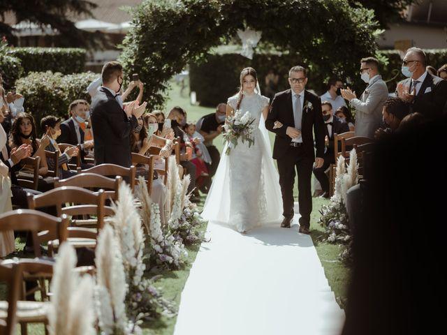 Il matrimonio di Federico e Martina a Cuneo, Cuneo 43