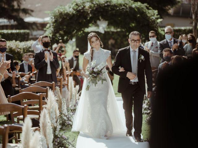 Il matrimonio di Federico e Martina a Cuneo, Cuneo 44