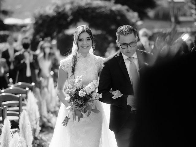 Il matrimonio di Federico e Martina a Cuneo, Cuneo 45
