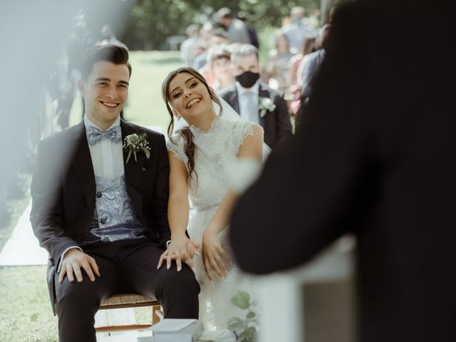 Il matrimonio di Federico e Martina a Cuneo, Cuneo 47