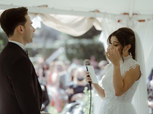Il matrimonio di Federico e Martina a Cuneo, Cuneo 49