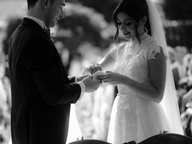 Il matrimonio di Federico e Martina a Cuneo, Cuneo 51