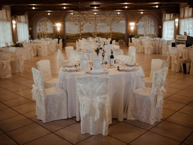 Il matrimonio di Federico e Martina a Cuneo, Cuneo 55