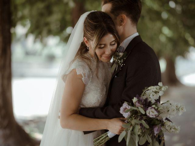 Il matrimonio di Federico e Martina a Cuneo, Cuneo 57
