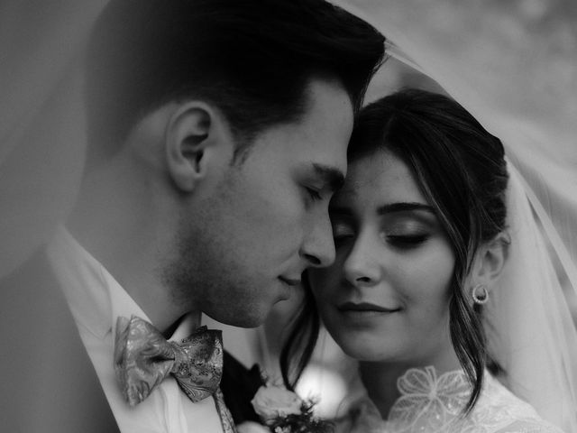 Il matrimonio di Federico e Martina a Cuneo, Cuneo 58