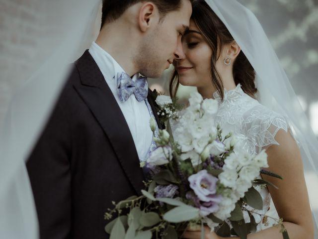 Il matrimonio di Federico e Martina a Cuneo, Cuneo 1