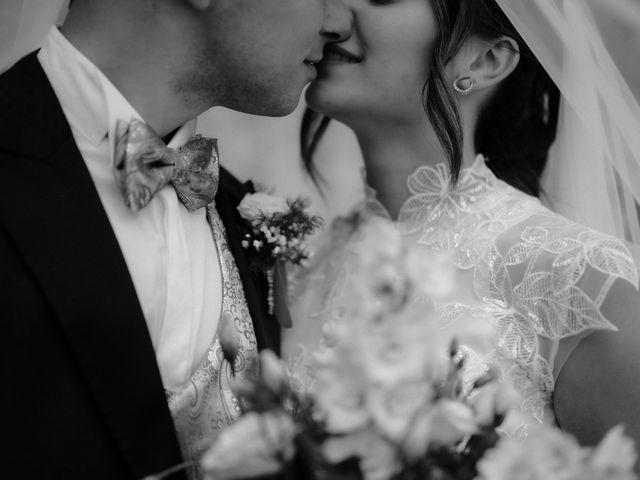 Il matrimonio di Federico e Martina a Cuneo, Cuneo 59