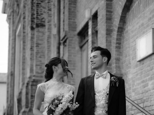 Il matrimonio di Federico e Martina a Cuneo, Cuneo 61
