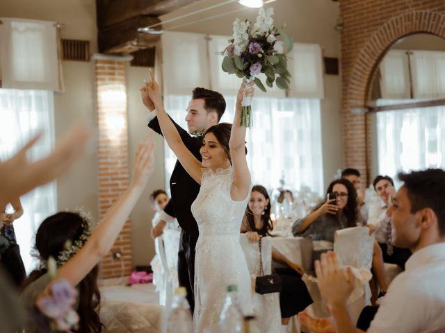 Il matrimonio di Federico e Martina a Cuneo, Cuneo 62