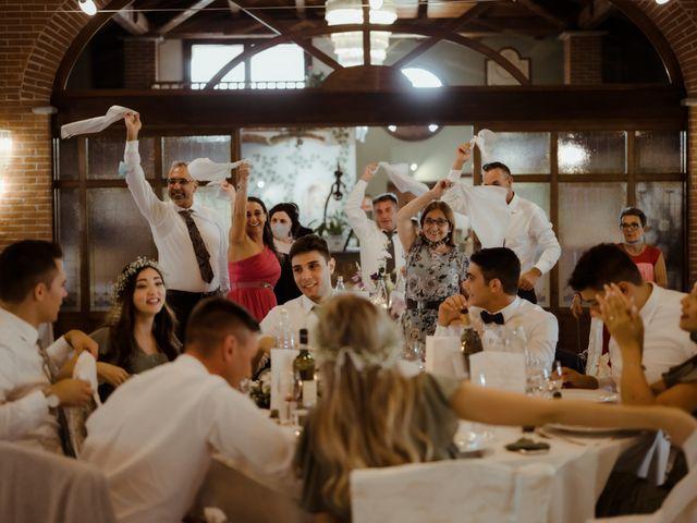Il matrimonio di Federico e Martina a Cuneo, Cuneo 65