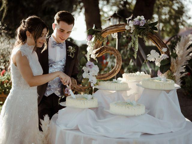 Il matrimonio di Federico e Martina a Cuneo, Cuneo 66