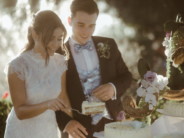 Il matrimonio di Federico e Martina a Cuneo, Cuneo 67