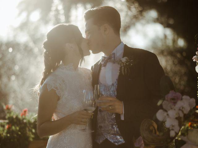 Il matrimonio di Federico e Martina a Cuneo, Cuneo 68