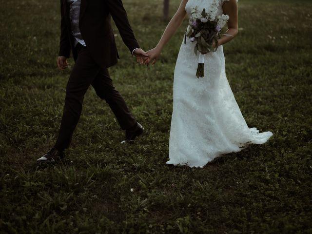 Il matrimonio di Federico e Martina a Cuneo, Cuneo 75