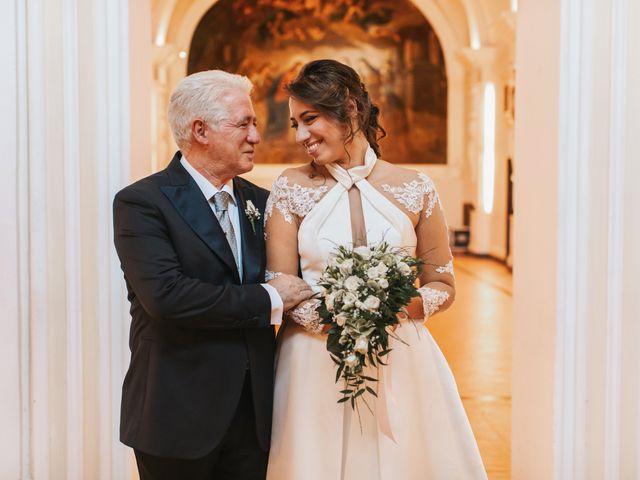 Il matrimonio di Antonio e Claudia a Napoli, Napoli 3