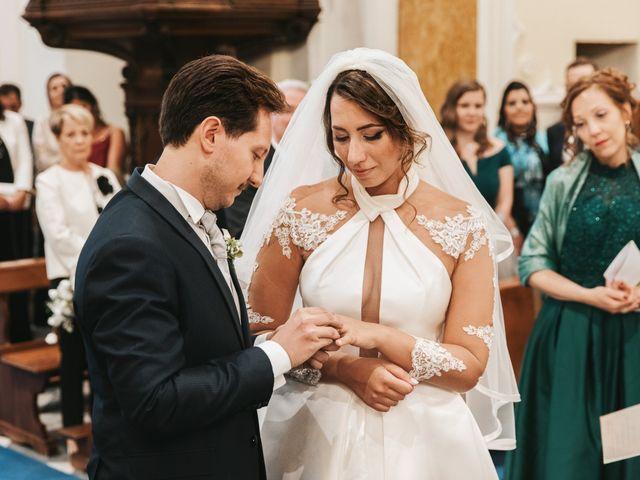 Il matrimonio di Antonio e Claudia a Napoli, Napoli 9