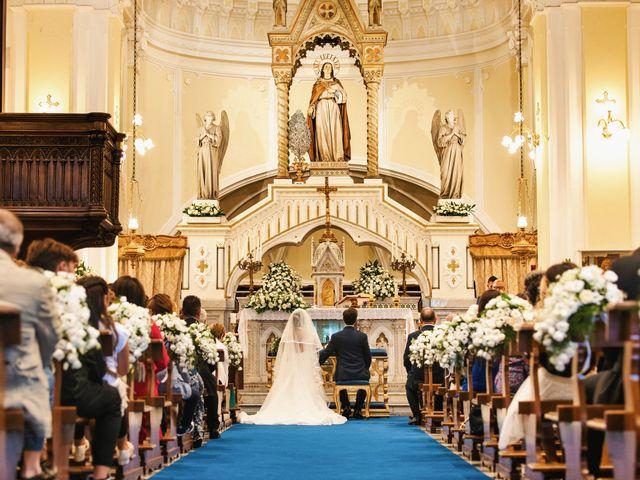 Il matrimonio di Antonio e Claudia a Napoli, Napoli 11