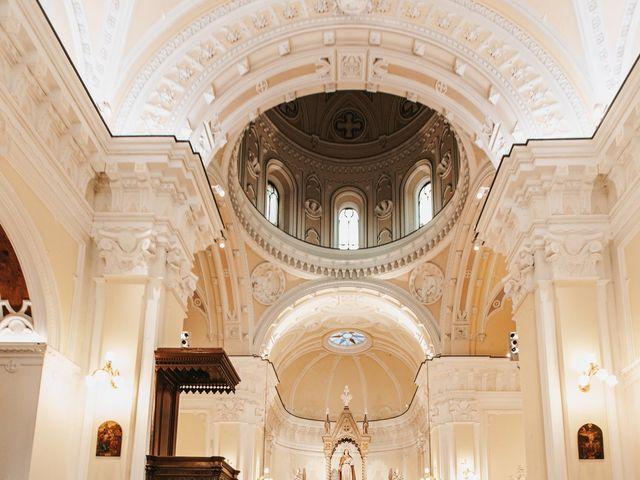 Il matrimonio di Antonio e Claudia a Napoli, Napoli 12