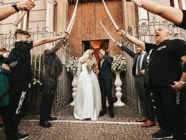 Il matrimonio di Antonio e Claudia a Napoli, Napoli 13