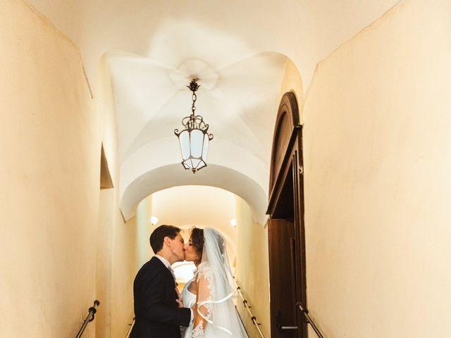 Il matrimonio di Antonio e Claudia a Napoli, Napoli 14