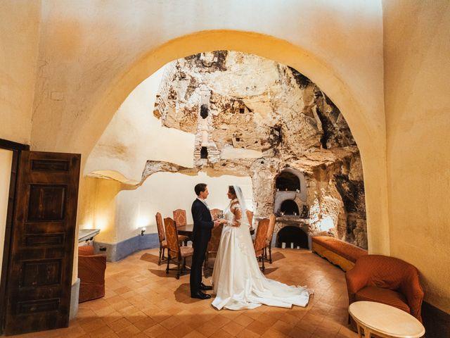Il matrimonio di Antonio e Claudia a Napoli, Napoli 16