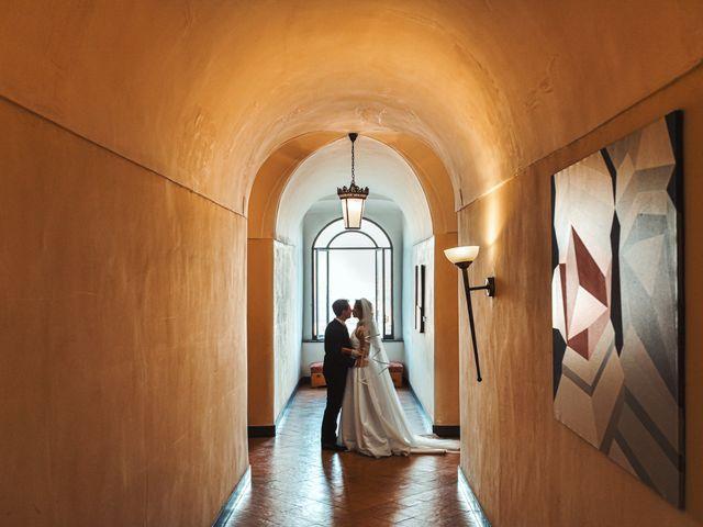 Il matrimonio di Antonio e Claudia a Napoli, Napoli 17