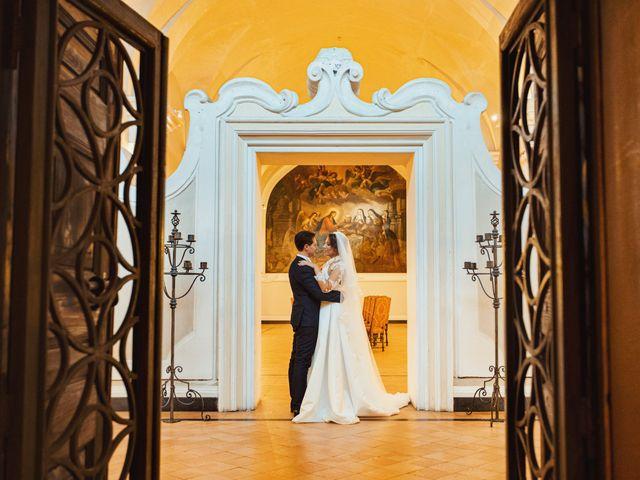 Il matrimonio di Antonio e Claudia a Napoli, Napoli 18
