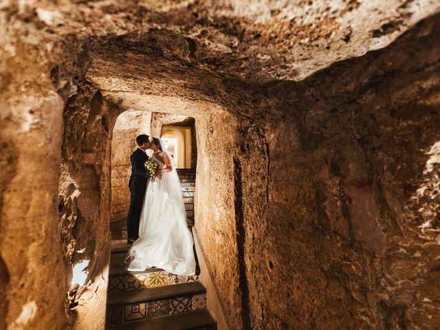 Il matrimonio di Antonio e Claudia a Napoli, Napoli 19