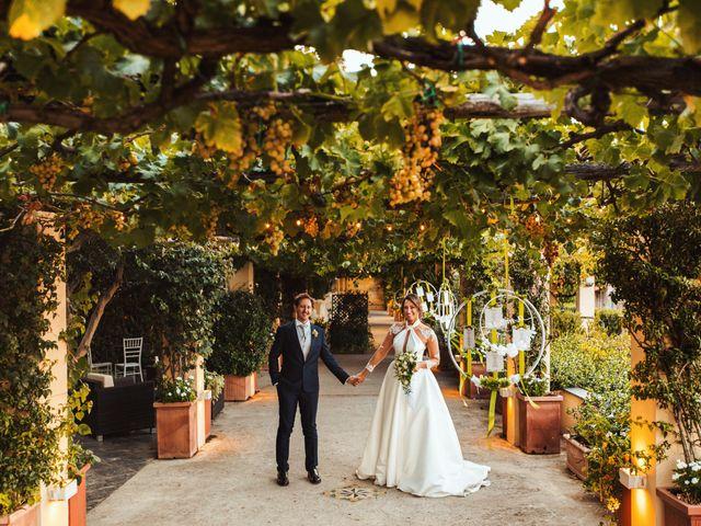 Il matrimonio di Antonio e Claudia a Napoli, Napoli 21