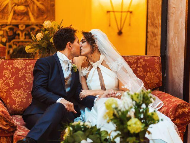 Il matrimonio di Antonio e Claudia a Napoli, Napoli 22
