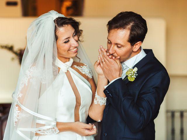 Il matrimonio di Antonio e Claudia a Napoli, Napoli 23