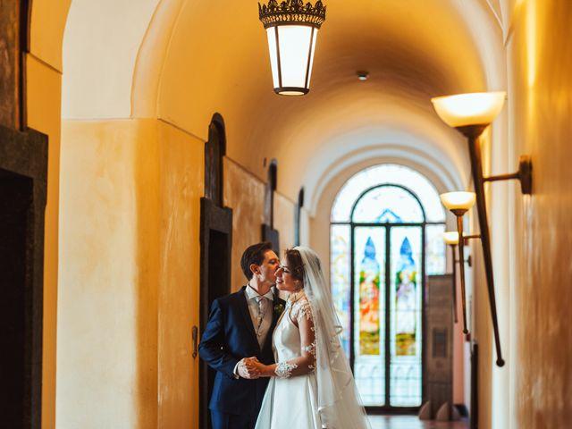 Il matrimonio di Antonio e Claudia a Napoli, Napoli 24