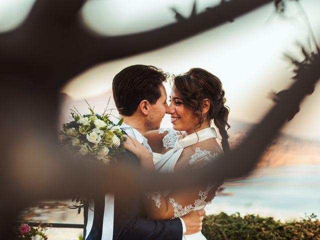 Il matrimonio di Antonio e Claudia a Napoli, Napoli 25