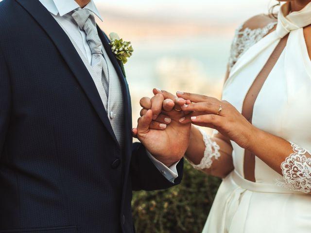 Il matrimonio di Antonio e Claudia a Napoli, Napoli 27
