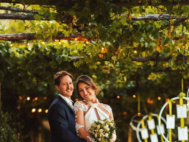 Il matrimonio di Antonio e Claudia a Napoli, Napoli 29