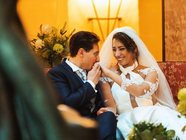 Il matrimonio di Antonio e Claudia a Napoli, Napoli 31