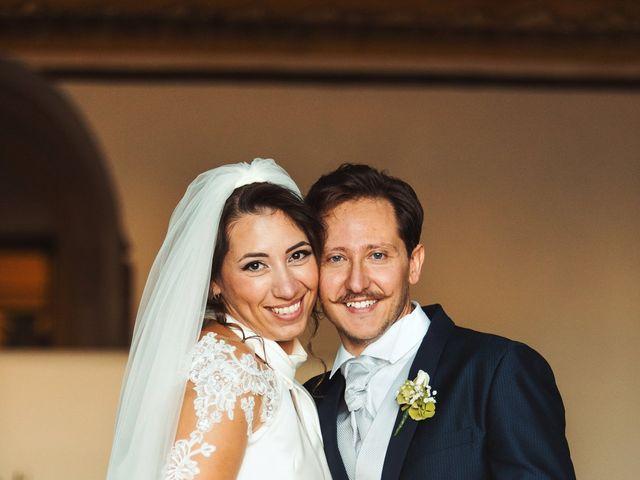 Il matrimonio di Antonio e Claudia a Napoli, Napoli 32