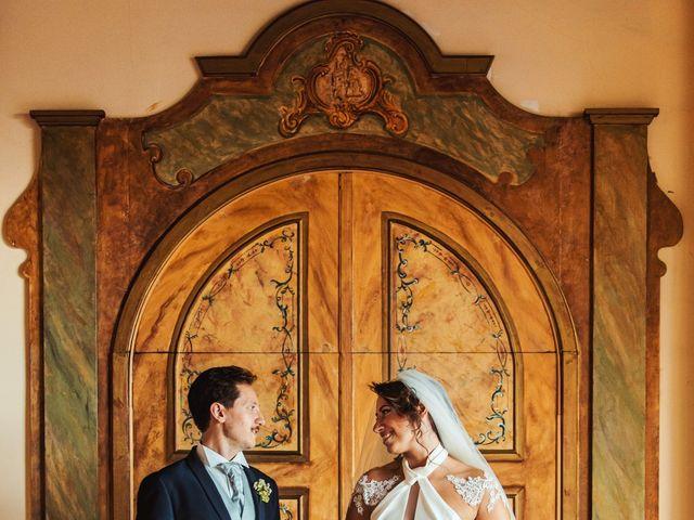 Il matrimonio di Antonio e Claudia a Napoli, Napoli 34