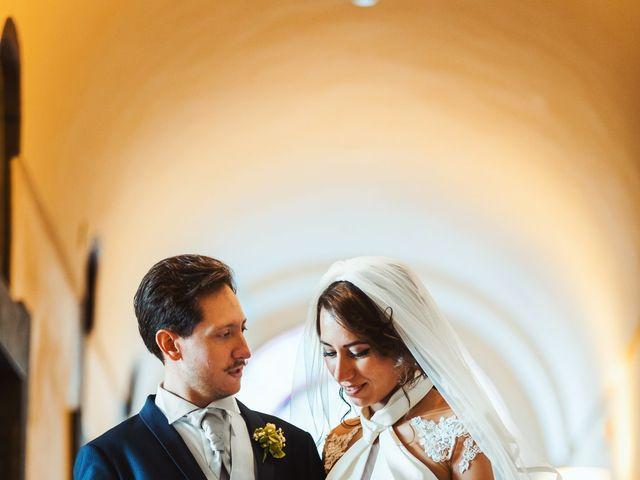 Il matrimonio di Antonio e Claudia a Napoli, Napoli 37
