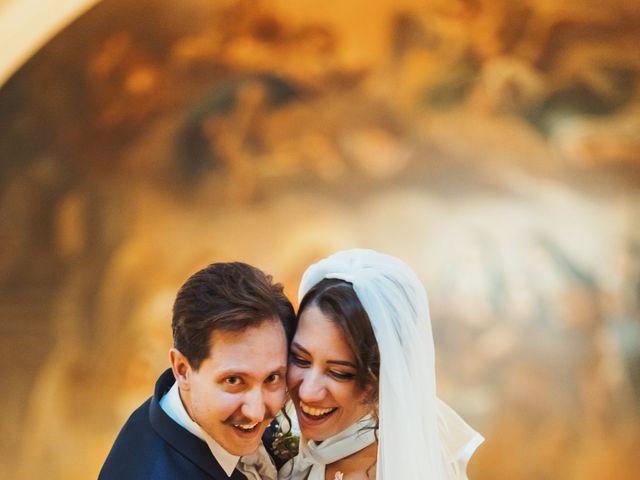 Il matrimonio di Antonio e Claudia a Napoli, Napoli 38