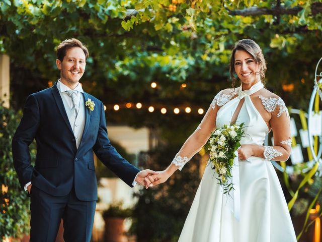 Il matrimonio di Antonio e Claudia a Napoli, Napoli 40