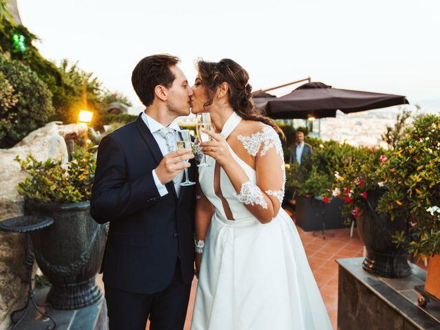 Il matrimonio di Antonio e Claudia a Napoli, Napoli 43