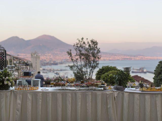 Il matrimonio di Antonio e Claudia a Napoli, Napoli 45