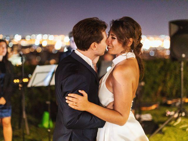 Il matrimonio di Antonio e Claudia a Napoli, Napoli 54